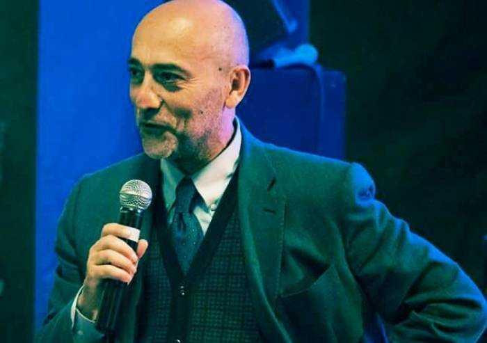 C'è Starace nella task force di Conte: nel 2015 invitò a Modena Curcio