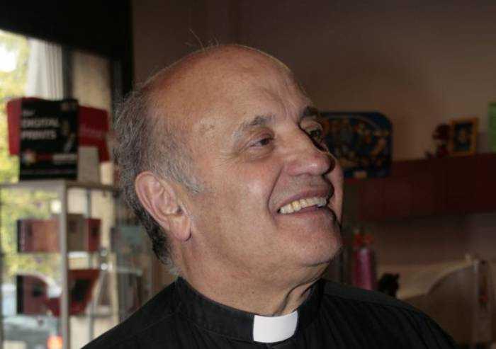 In memoria di don Giancarlo Suffritti