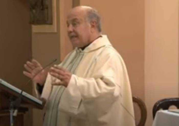 Don Suffritti, il ricordo de l'Angolo: Il suo insegnamento non morirà