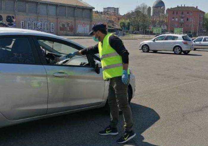 Mascherine sfuse, a Modena bypassate le linee guida della Regione