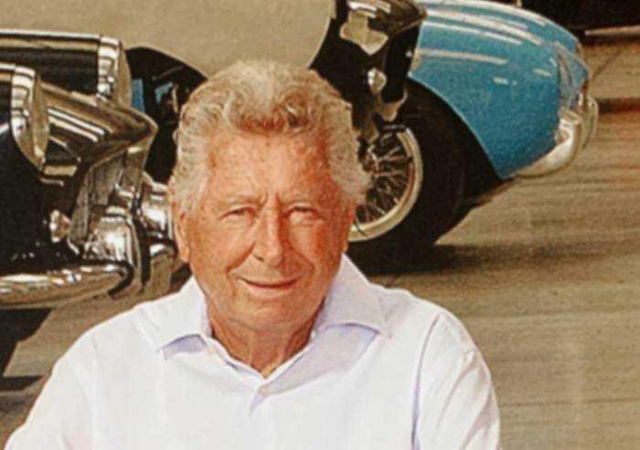 Lutto a Maranello, è morto Umberto Zanasi