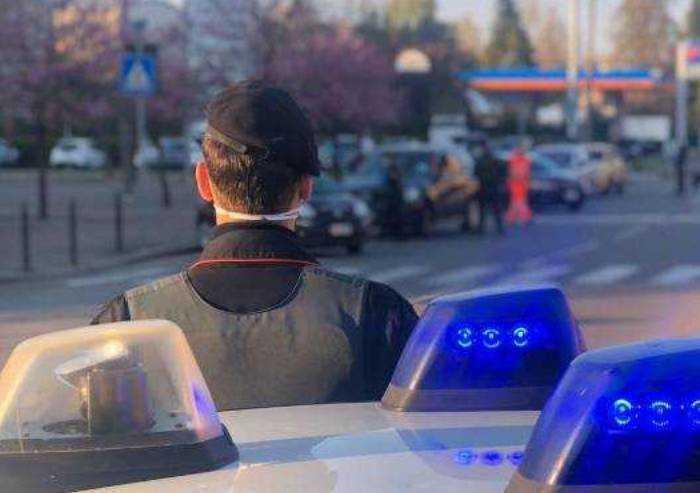 Carabinieri: 64 sanzionati nei controlli di Pasquetta