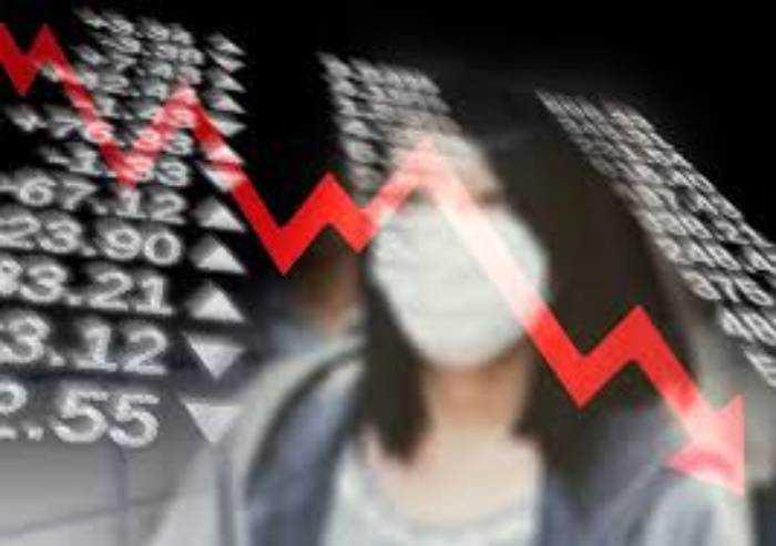 Covid, per Fmi sarà recessione globale: Pil Italia a -9,1%