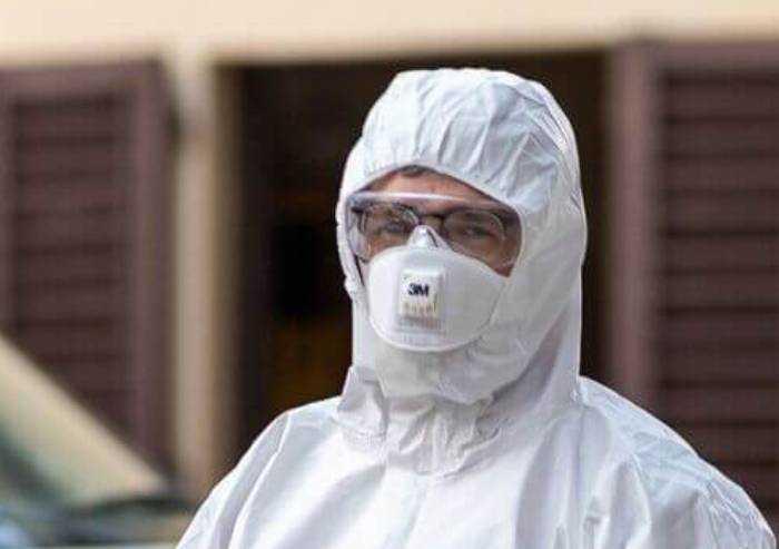 Coronavirus, dati di nuovo drammatici: oggi 90 decessi in Regione