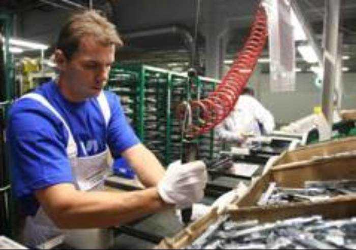 Artigianato: Iniziati i pagamenti degli ammortizzatori dei dipendenti
