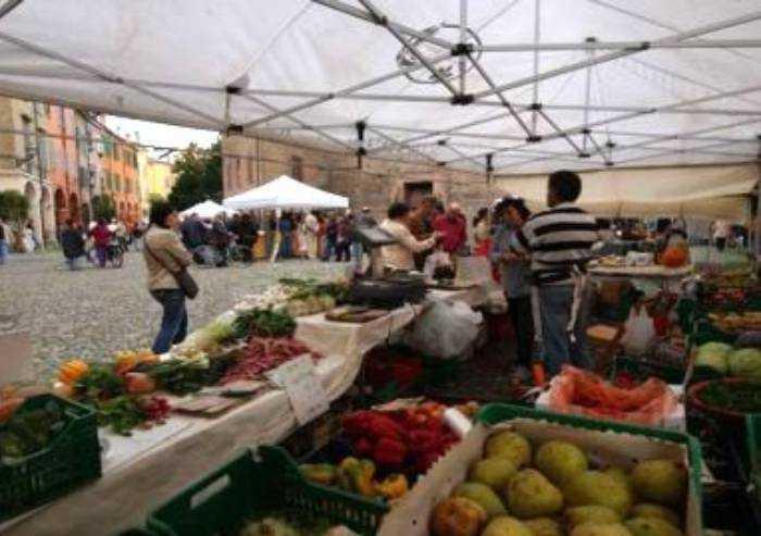 Mirandola, Formigine e Marano: sabato confermati i mercati alimentari