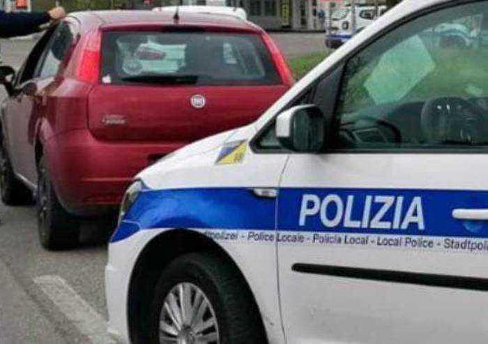 Tragedia a Vignola, trovato in zona mercato il cadavere di un 60enne