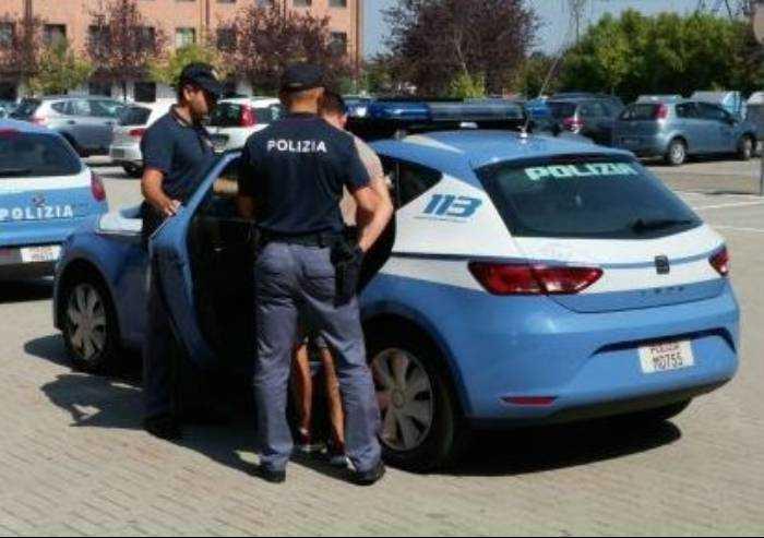 Rapinò una oreficeria di Carpi: arrestato un 29enne campano