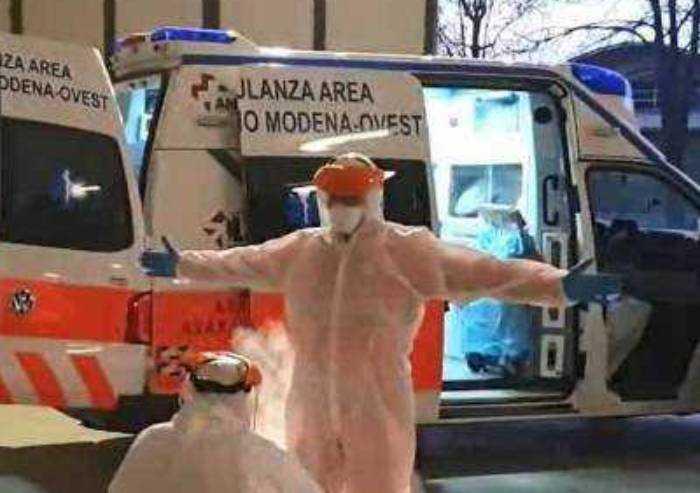 Coronavirus, la mappa dei contagi: muore un 49enne di Castelnuovo