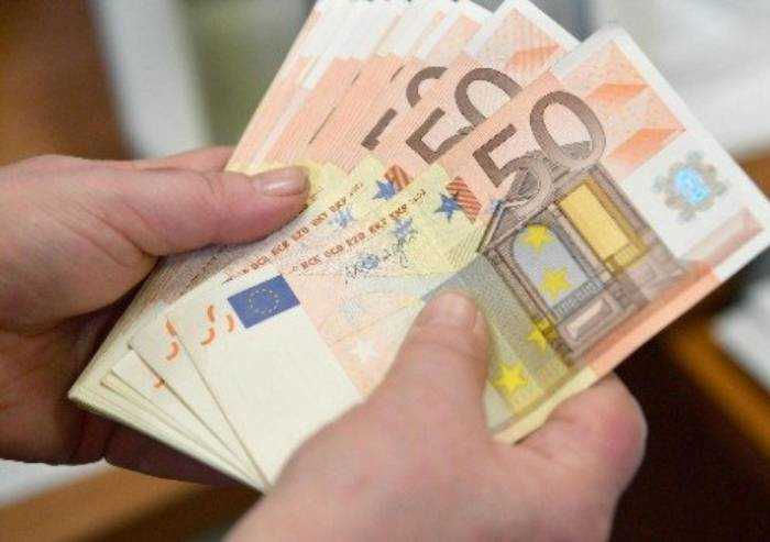 Coronavirus, moratoria per i prestiti superiori a 1.000 euro