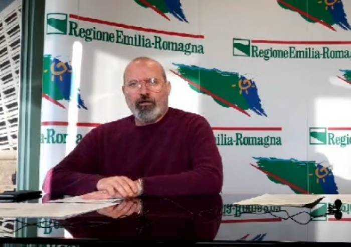 Bonaccini: 'Emilia Romagna pronta a riaprire 27 aprile. Ma no scuole'