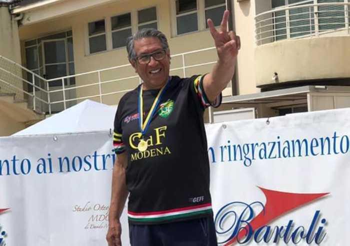 Coronavirus, morto il dottor Manuel Efrain Perez