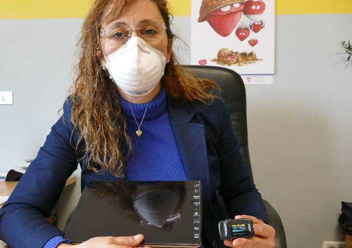 Strage nelle case di riposo: ora l'Ausl di Modena consegna saturimetri