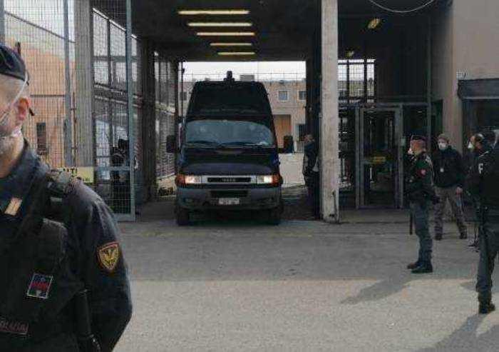 Pelloni (Lega): 'Il Covid non c'entra, mafiosi restino in carcere'