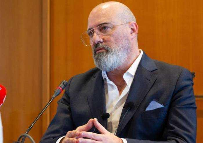 Stand-by Bonaccini: 'Per fase 2 aspettiamo linee nazionali'