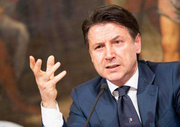 Conte: 'L'Europa ha accettato i Recovery Fund, grande risultato'