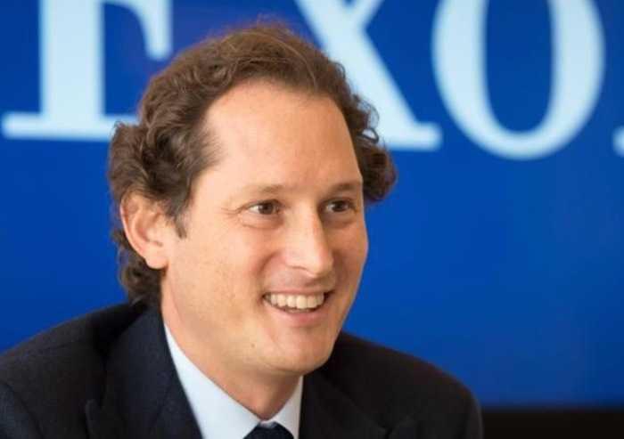 John Elkann compra Repubblica e licenzia Verdelli