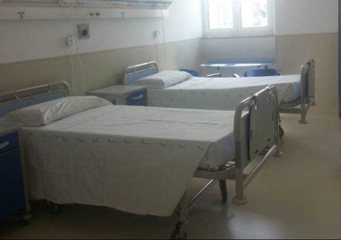 Istituto superiore sanità: 'Il 44,1% di contagi Covid avvenuto in Rsa'