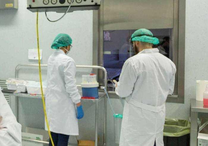 Covid: dati in netto calo, oggi a Modena 29 nuovi casi. Un decesso