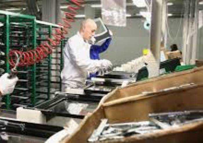 Imprese, Conte promette intervento poderoso, risorse a fondo perduto