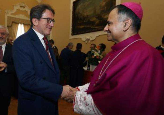 Coronavirus e Messe, a Modena la Chiesa non disturba