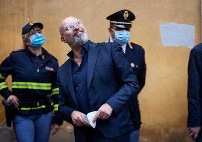 Bonaccini: 'A giorni mascherine obbligatorie in Emilia Romagna'