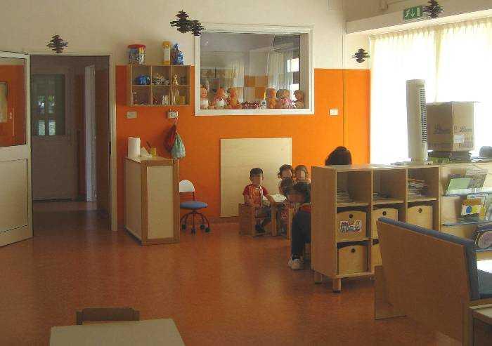 Modena, scuole d'infanzia: costose diseguaglianze