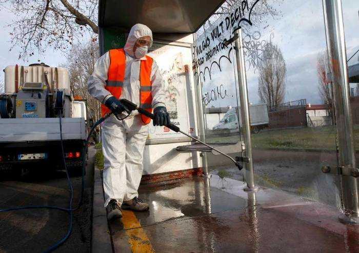 M4 energy: l'azienda di Modena si specializza in sanificazioni
