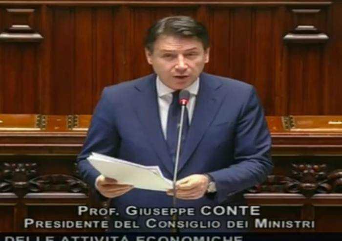 Conte boccia i provvedimenti autonomi delle Regioni: 'Scelte improvvide, decide il governo'