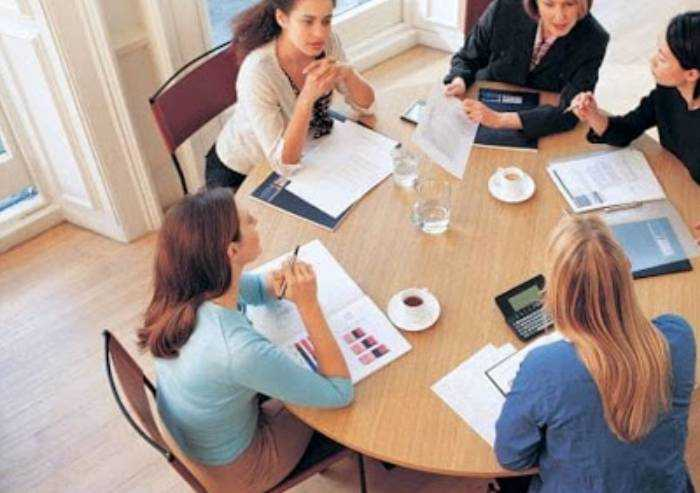 Imprese, in Emilia Romagna dati neri per le aziende in rosa