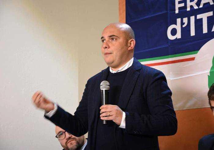 Fratelli d'Italia, Barcaiuolo ritorna ad essere coordinatore regionale