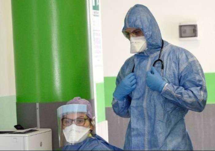 Coronavirus, mappa contagi: morto un 61enne di Soliera