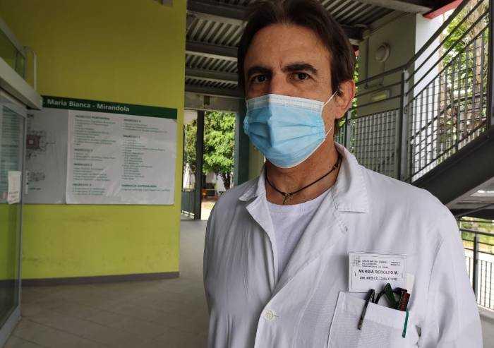 Ospedale di Mirandola, il nuovo primario arriva da Piacenza