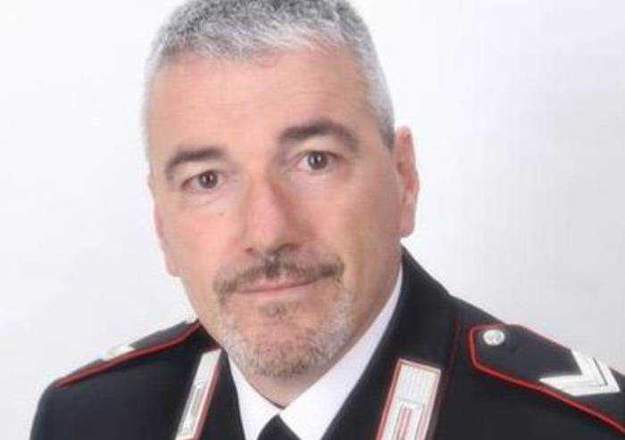 Carabinieri in lutto: morto il Vice Brigadiere Ghidotti