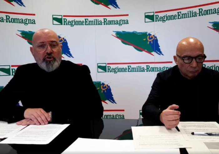 'Pd ringrazia Venturi, ma in Emilia Romagna i dati peggiori sulle cra'