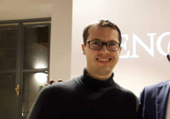 Staffetta nel gruppo Lega Modena: Alberto Bosi è il nuovo capogruppo