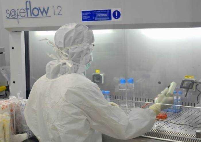 Test sierologici nelle aziende, via libera a percorso veloce