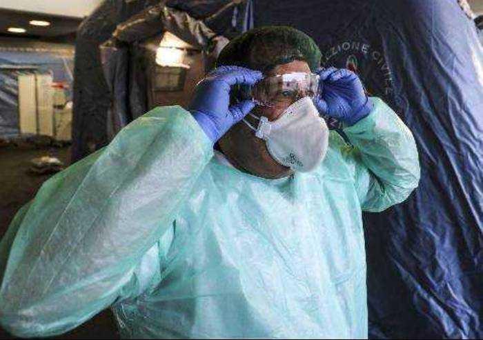 Coronavirus, oggi a Modena 5 persone sono morte. I nuovi casi sono sei