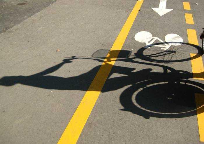 'Regione Emilia Romagna, briciole alla mobilità sostenibile'