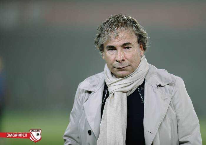 Carpi (quasi) in serie B, Bonacini: 'Premiato il merito sportivo'