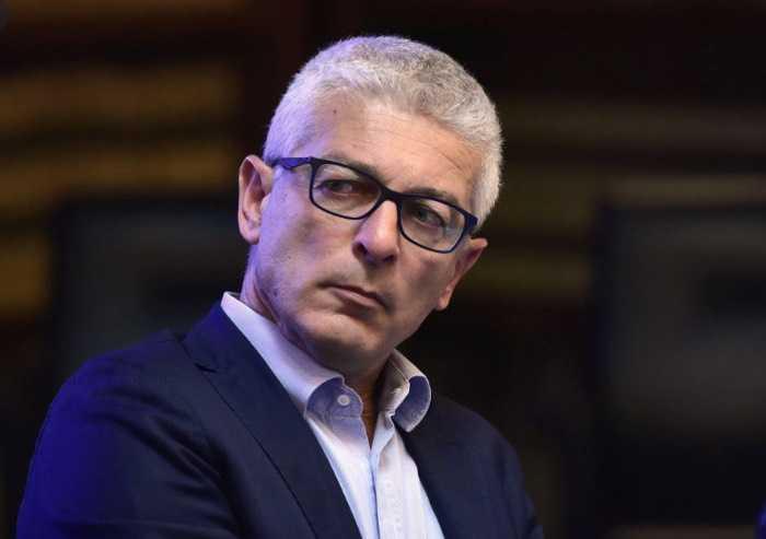 Morra: in commissione antimafia Di Matteo e Bonafede