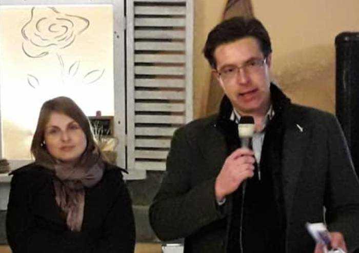 'Fiumalbo, assurda multa da 1600 euro per pranzo in famiglia'