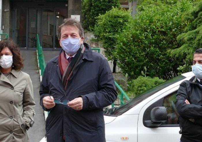 Nidi e infanzia, qualche domanda al sindaco di Modena