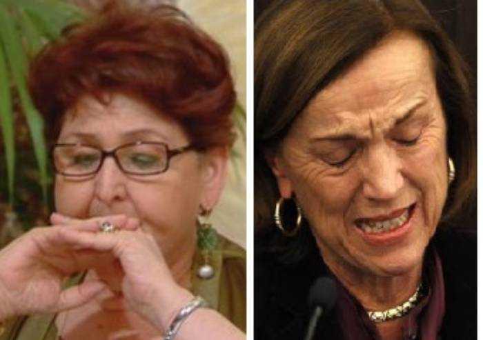 Bellanova e Fornero, le lacrime finte che offendono chi piange davvero