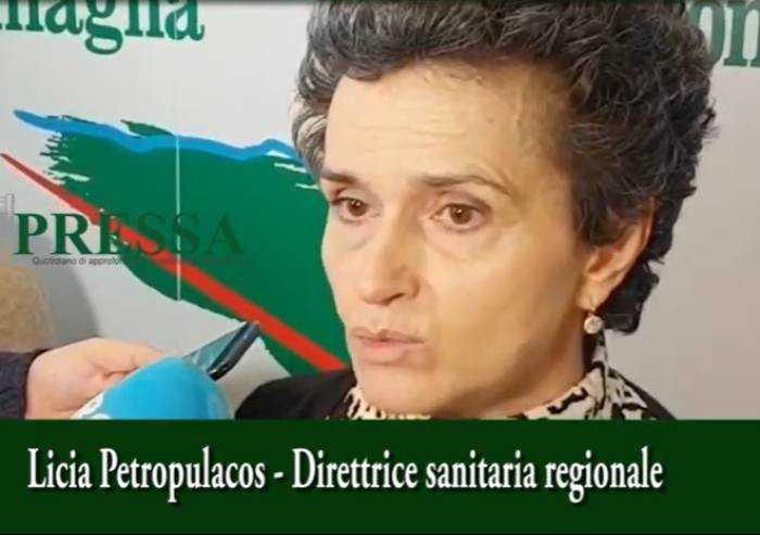 'Task force Borrelli, ma che apporto può dare la Petropulacos?'