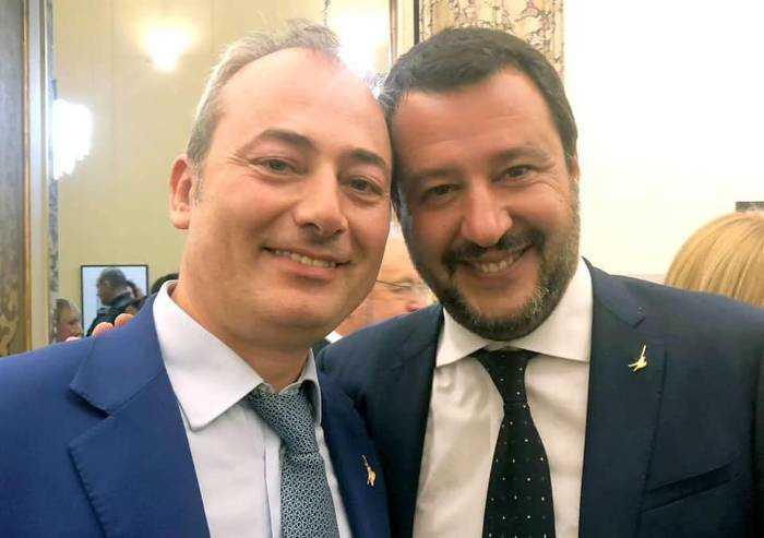 Lega Emilia, il nuovo commissario regionale arriva da... Padova