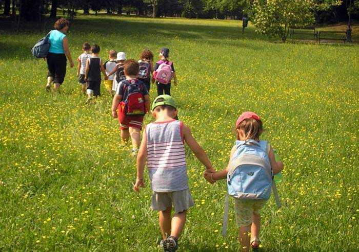 Dal primo giugno riaprono centri estivi per bambini sopra ...