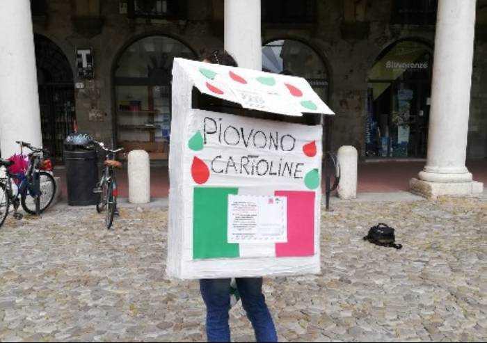 Due nidi privatizzati a Modena, sindacati chiedono incontro