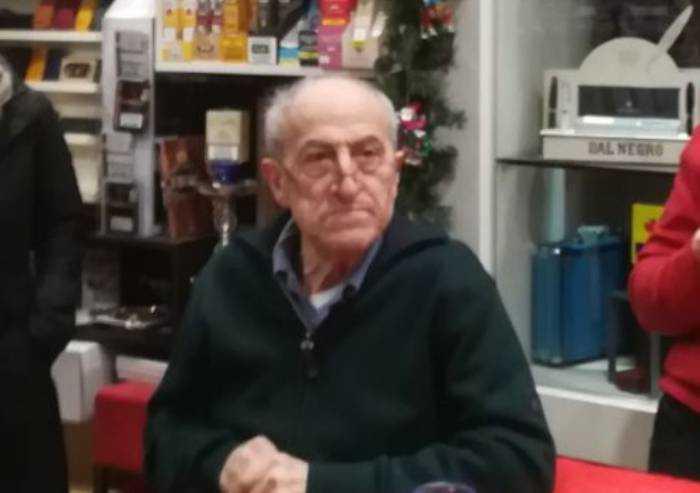 Vignola, è morto Paolo Ferrari, alpino e storico tabaccaio