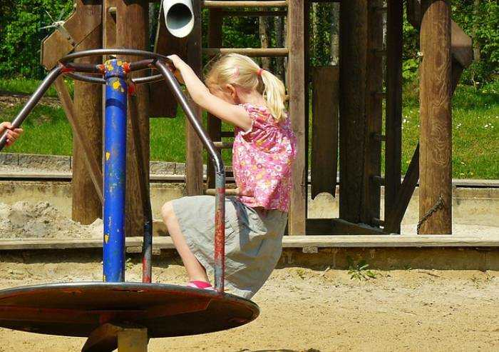 Disuguaglianze nell'infanzia modenese: la grande amnesia